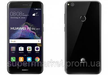 "Huawei P8 Lite 16GB 4G Octa Core 5.2""   Black ' 3"