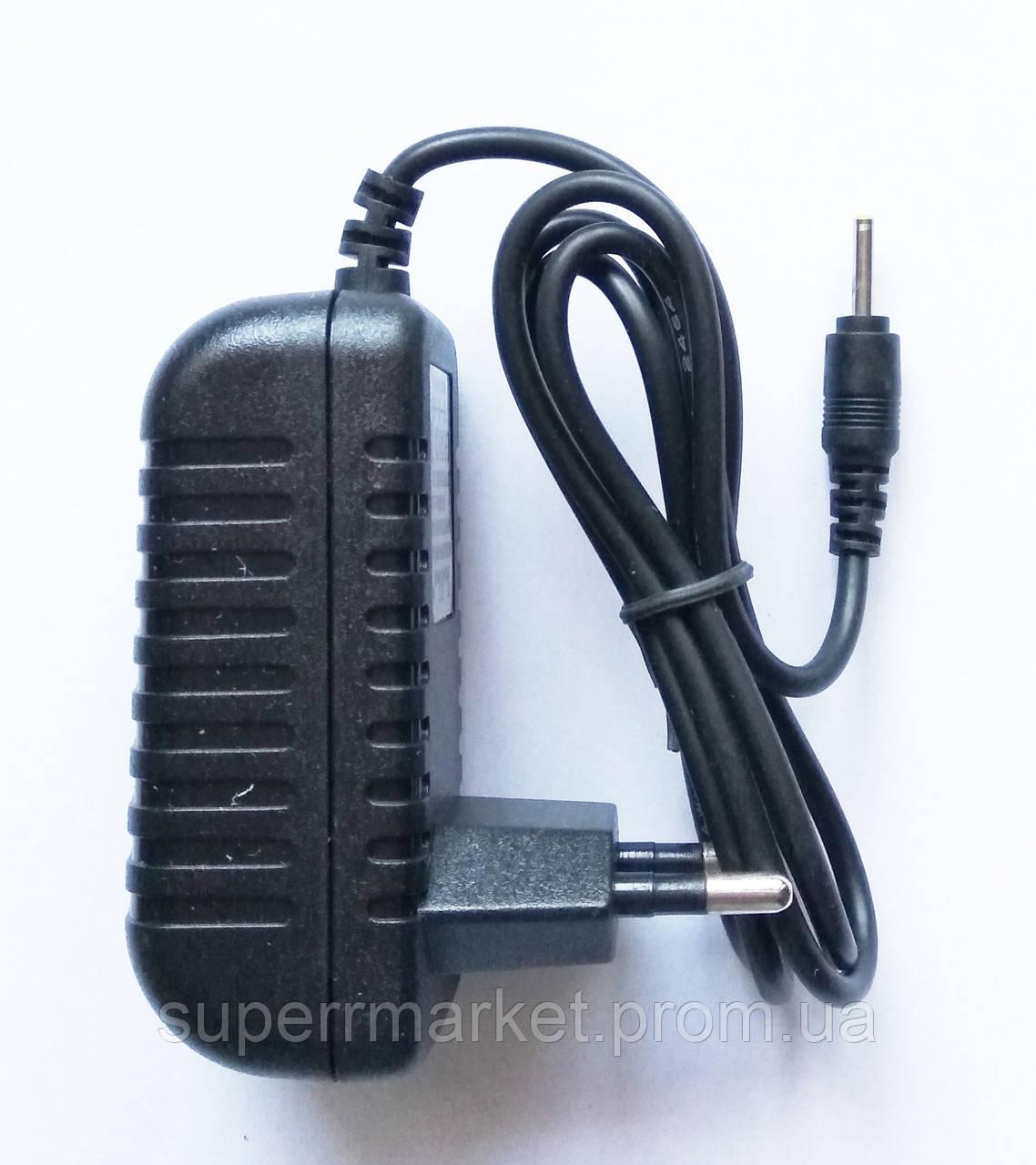 Блок питания 5V 3A WF-3000 адаптер зарядка для планшета AC DC, 2.5×0.7мм  MID