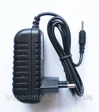 Блок питания 5V 3A WF-3000 адаптер зарядка для планшета AC DC, 2.5×0.7мм  MID, фото 2