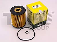 Фильтр масляный на AUDI Q7, A8