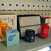🌟Комплект фильтров для ТО (масляный+воздушный+топливный) Geely CK-1 (+)