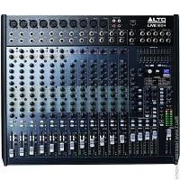 Микшерный Пульт Alto Professional Live 1604