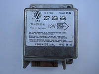 Блок управления Airbag 357 959 656 VW Passat B3 B4