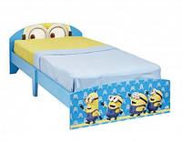 Кроватка детская Миньоны 190*90 HelloHome от Worlds Apart