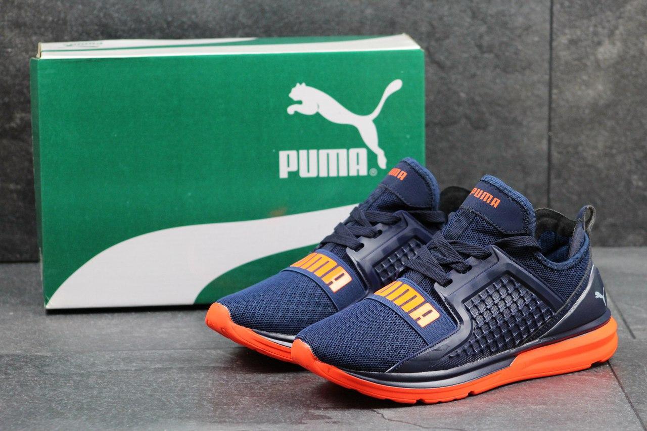 """Кроссовки для бега Puma IGNITE Limitless [41-45] код 2438 - Интернет-магазин обуви """"OBUFF-SHOP"""" в Хмельницком"""