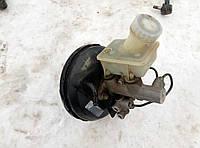 Вакуумный усилитель тормозов/Вакуум Chery QQ