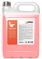 Засіб для миття туалету  Lynks 5 л