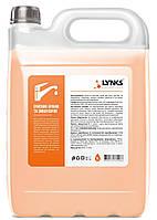 Засіб для миття кранів та змішувачів  Lynks 5 л