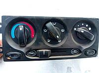 Блок управления печкой с кондинионером Chery QQ
