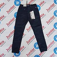Котоновые подростковые брюки на манжете для мальчика GRACE, фото 1