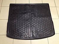 Коврик багажника резиновый для Ford Focus-3 2011- г. Avto-gumm (Автогум)