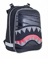 Ранец школьный ортопедический 1 Вересня Shark 553373, фото 1
