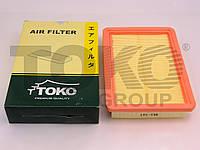 Воздушный фильтр на HYUNDAI TIBURON, COUPE, ELANTRA, LANTRA