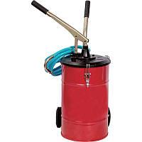 Маслонагнетательная установка с ручным насосом Torin TRTT-26Q
