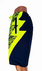 Трикотажные мужские шорты, фото 3