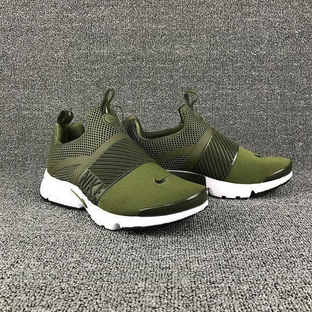 7b6a09134 Кроссовки мужские Nike Air Presto Extreme зеленые, цена 1 345 грн ...