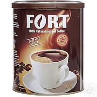 Кофе Форт растворимый порошкообразный 200г