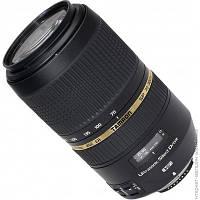 Объектив Tamron AF 70-300mm F/4-5.6 Di VC USD для Canon