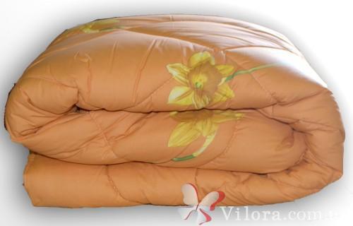 """Одеяло шерстяное ТЕП 180*210 """"Нарцис"""""""