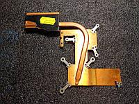 Система охлаждения радиатор ноутбука Toshiba satellite L25