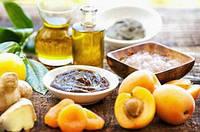 Жирное масло абрикосовых косточек 100 мл