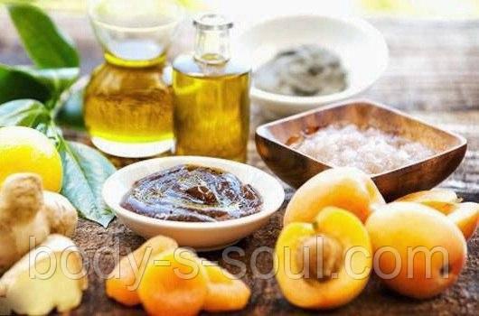 Жирное масло абрикосовых косточек