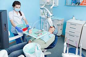 Приятно, когда территории таких заведений, как стоматология облагораживаются нашими урнами-пепельницами.  3