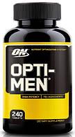 Optimum Opti-Men 240 tabs
