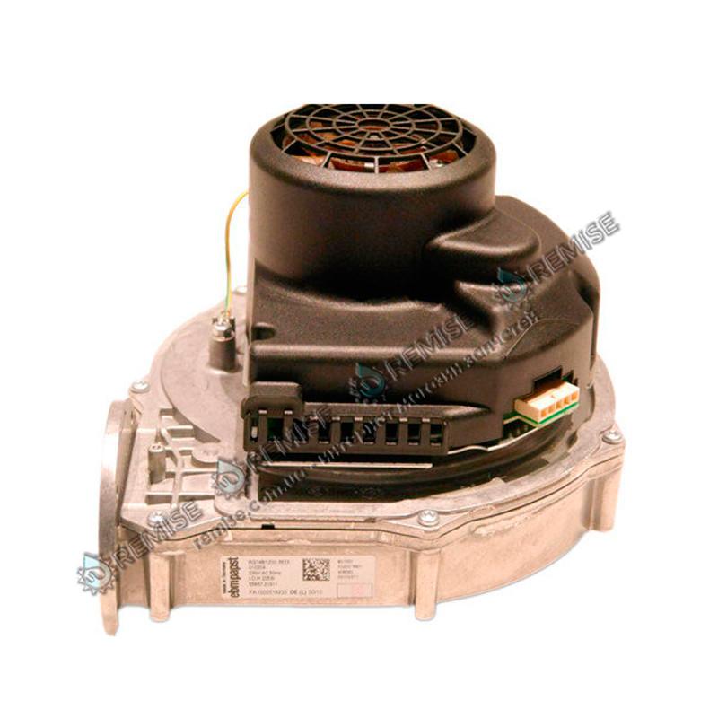 Вентилятор Vaillant ecoVIT exclusiv VKK INT 656/4 - 0020077719