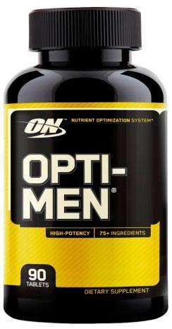 Optimum Opti-Men 90 tabs