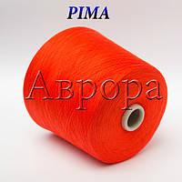 PIMA 3  герань (100% хлопок)