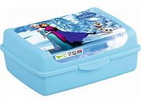 Бутербродница ОКТ kids Frozen maxi (15552)