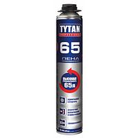 TYTAN PROFESSIONAL 65 ПІНА ПРОФЕСІЙНА