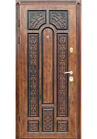 Вхідні двері Булат Еліт модель 320, фото 1