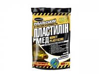 Прикормка MEGAMIX 0,5кг Пластилин Мед