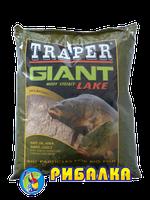 Прикормка TRAPER GIANT 2,5кг Озеро супер карп Пр.TRAPER GIANT 2,5кг Озеро супер карп