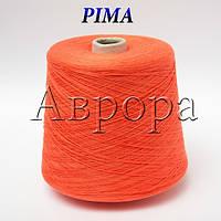 PIMA 2 Коралл (100% хлопок)