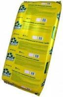 Торф натуральный верховой (кислый) Florio 50 л.
