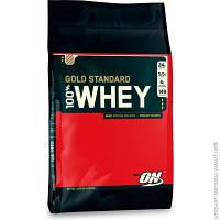 Протеин Optimum Nutrition 100  Whey Gold Standart 4.704кг, шоколад