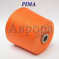 PIMA 1 Апельсин (100% хлопок)