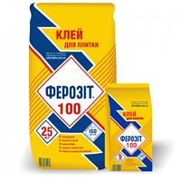 Ферозіт 100 клей для керамічної плитки