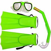 Набор для плавания детский Intex