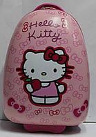 Чемодан дорожный ручная кладь Josepf Ottenn Hello Kitty 016-16-3005-KT-2