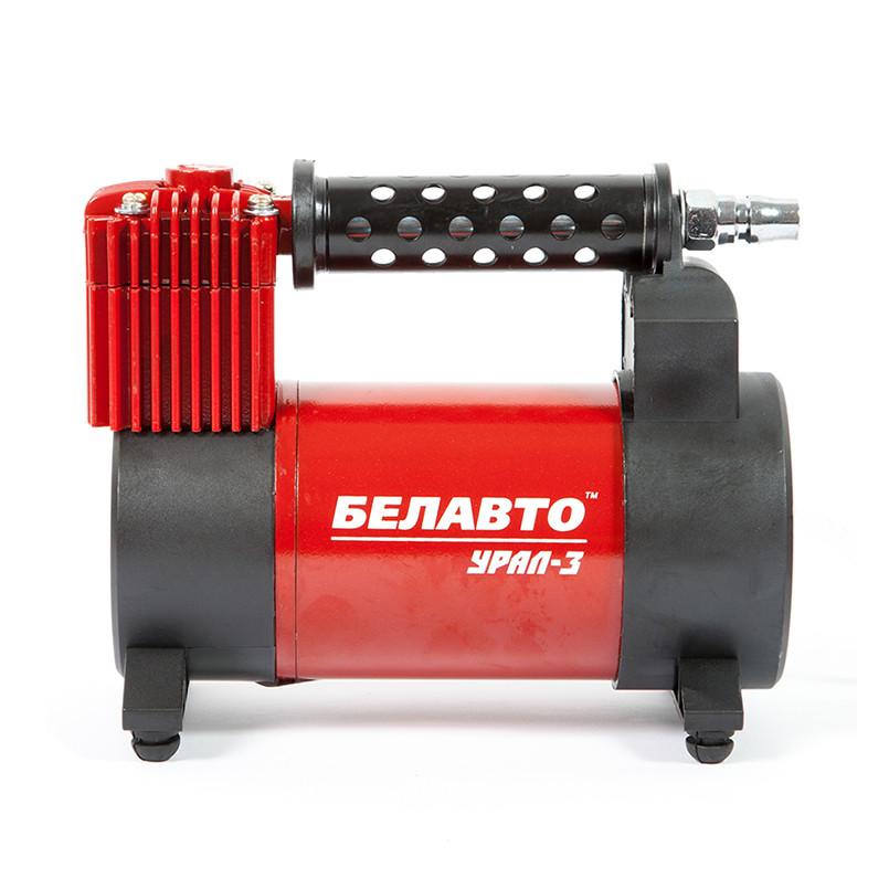 Автомобильный компрессор Белавто БК44 Урал-3