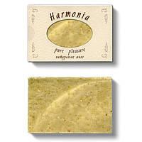 Мыло Гармония ромашковый скраб 100 гр