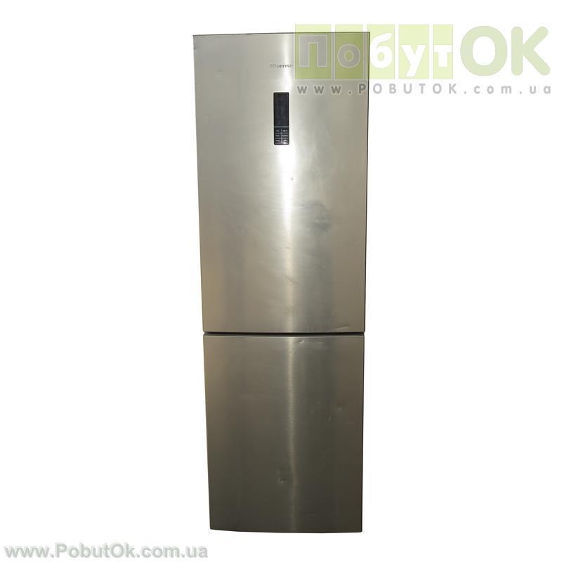 Холодильник HISENSE RD-44WC4SQA/CLA2 (Код:1004) Состояние: Б/У