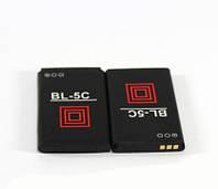 Аккумуляторная батарея Nokia BL-5C!Акция