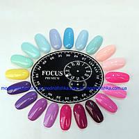 Палитра Focus Premium №3