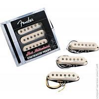 Звукосниматель Fender Pickups Hot Noiseless Stratocaster Jeff Beck Style