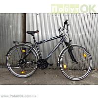Велосипед NEUZER RAVENNA City Line (Код:1019) Состояние: Б/У